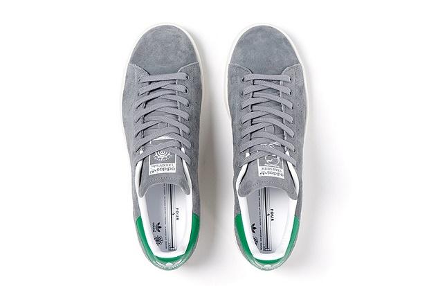 Кеды adidas Originals Stan Smith 84-Lab