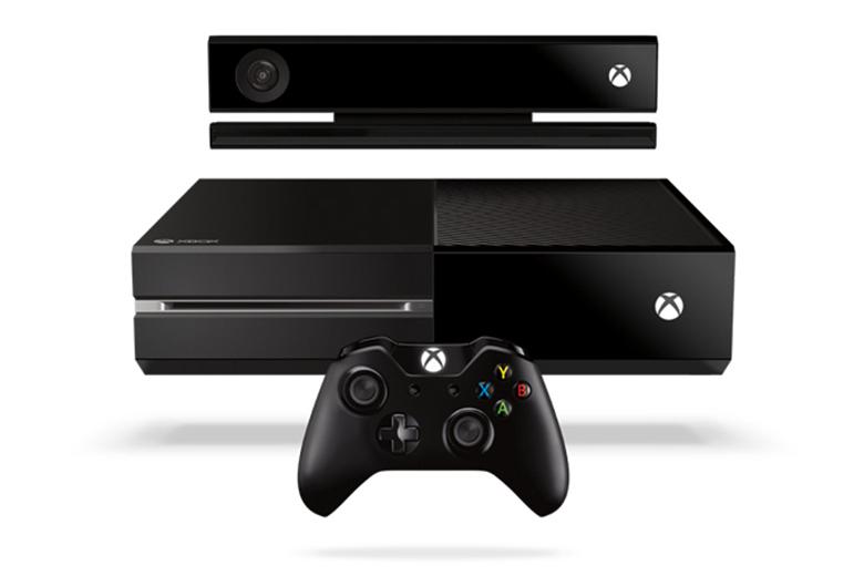 Анонсирована новая модель Xbox One