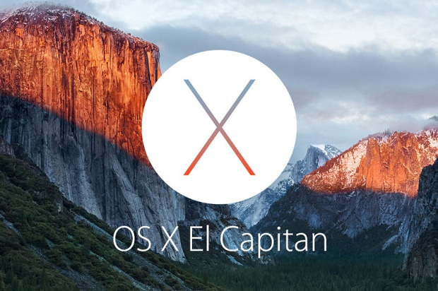 Apple представила OS X 10.11 El Capitan