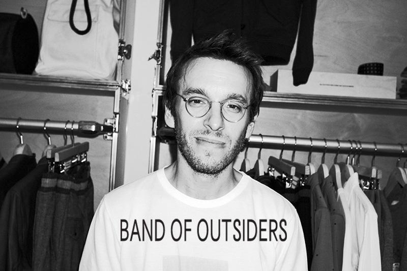 Бренд Band of Outsiders закрывается