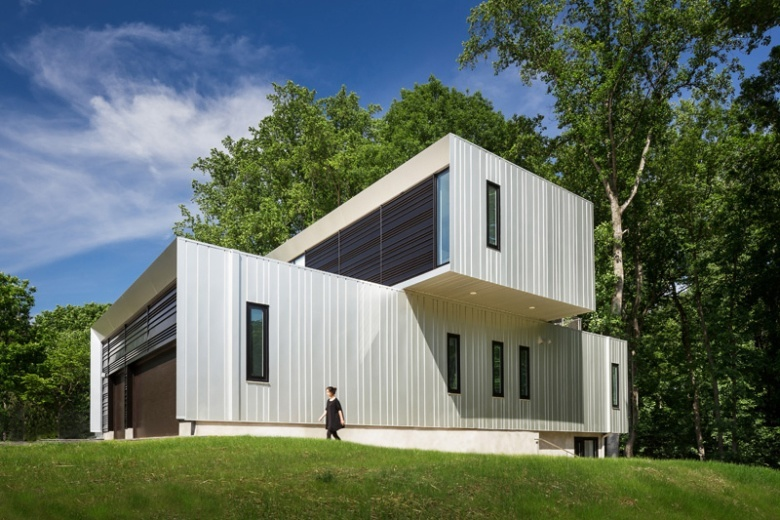Bridge House от архитекторов Höweler+Yoon