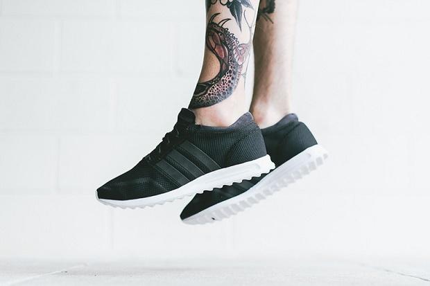 """Кроссовки adidas Los Angeles """"OG Black"""""""