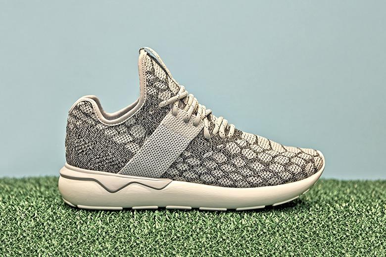 """Кроссовки adidas Originals Tubular Runner Primeknit """"Snake"""""""