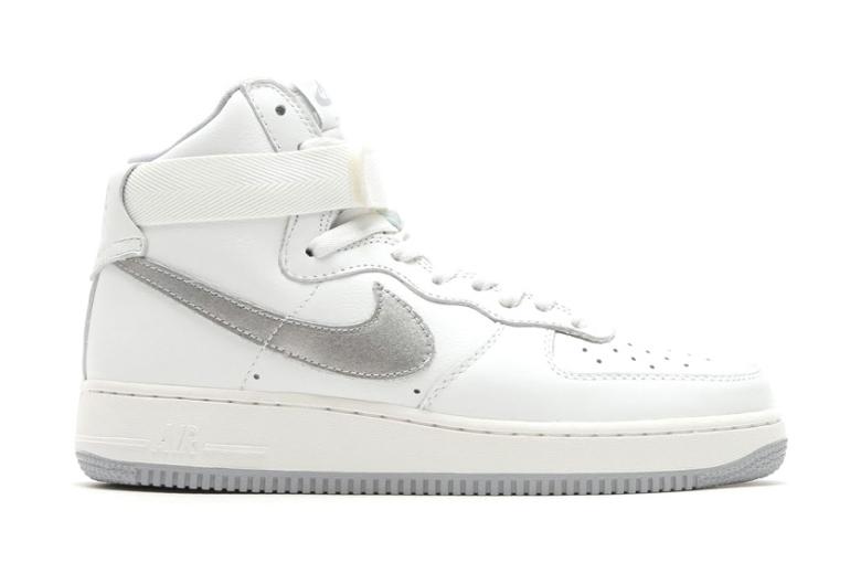 Кроссовки Nike Air Force 1 High Retro QS OG