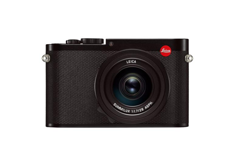 Leica Q: полнокадровый фотоаппарат премиум-класса с 24-Мп сенсором