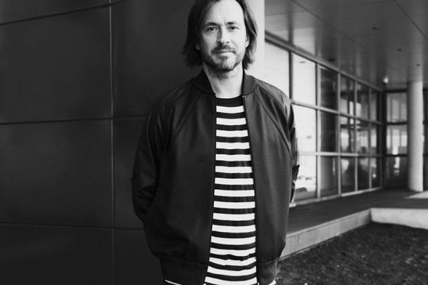 Montblanc объявил о первом дизайнерском партнёрстве с Марком Ньюсоном