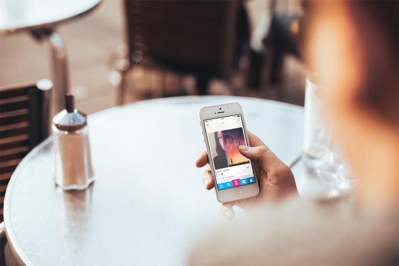 Новое приложение OneSong от Spotify