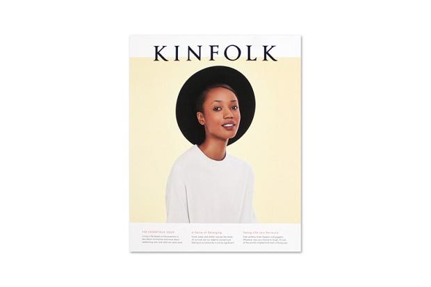 "Представлен 16-й выпуск Kinfolk ""The Essentials Issue"""