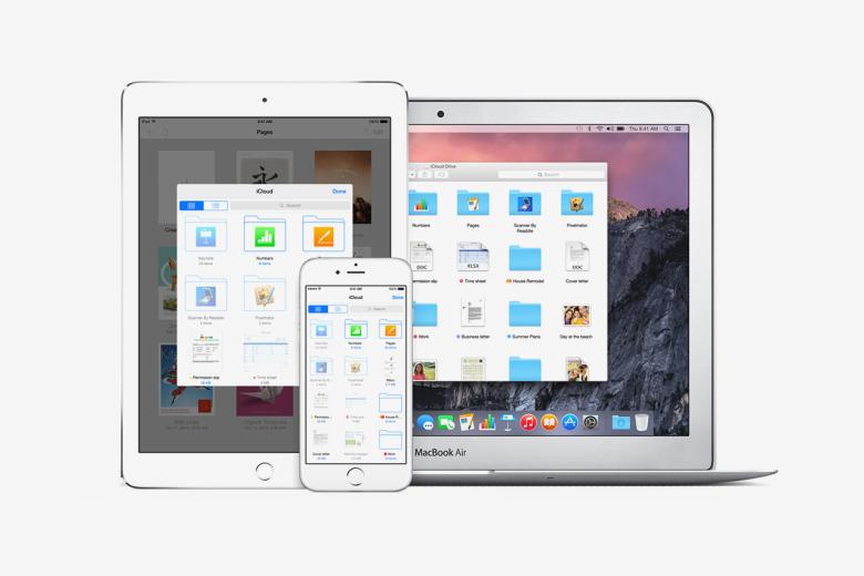 Представлена операционная система Apple iOS 9