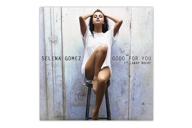 Премьера нового сингла Селены Гомез «Good For You», при участии A$AP Rocky
