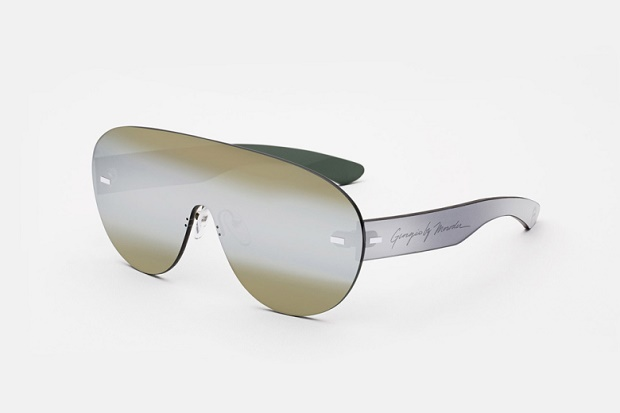 Солнцезащитные очки от Giorgio Morodor x SUPER Лето 2015