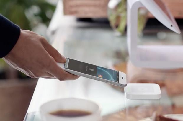 Square выпустит ридер с поддержкой Apple Pay