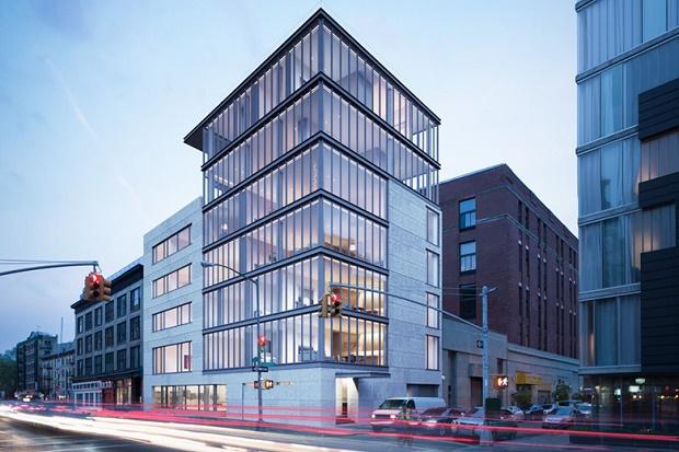 Tadao Ando планирует построить свой первый дом в NYC