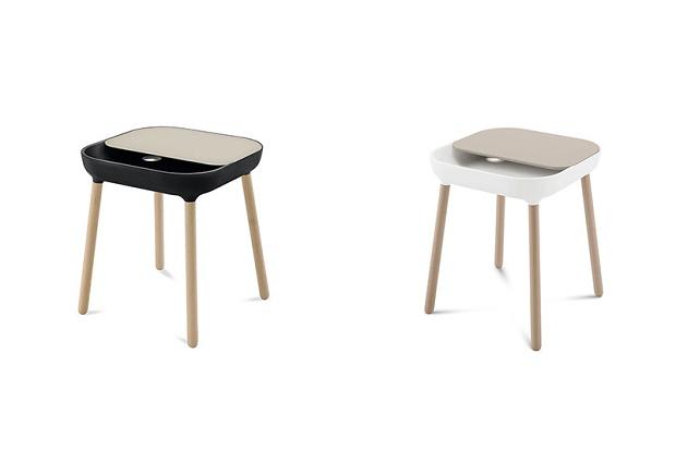 Дизайнерские столы app icon от radice orlandini design
