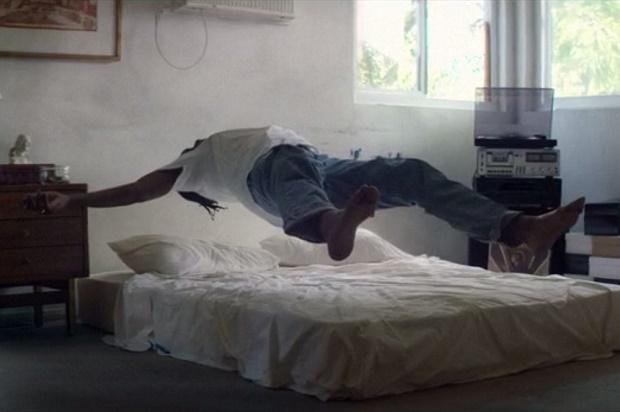 A$AP Rocky в новом видео на песню Everyday