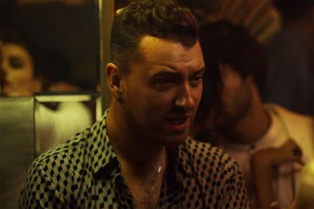 Disclosure и Сэм Смит выпустили видео на песню «Omen»