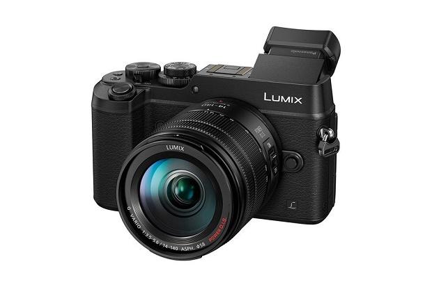 Фотокамера Panasonic Lumix GX8