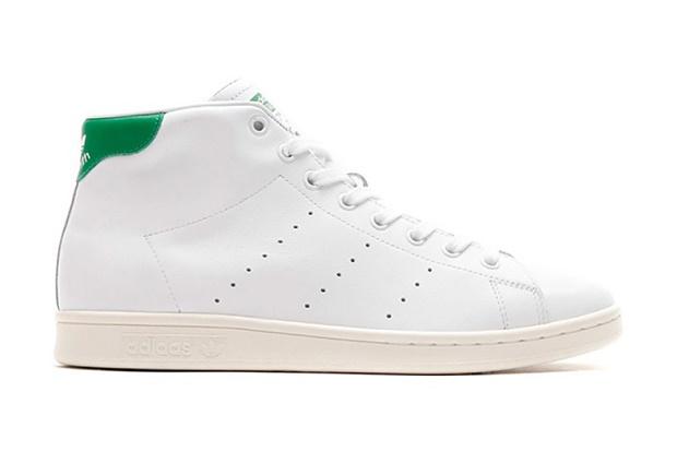 Кроссовки adidas Originals Stan Smith Mid