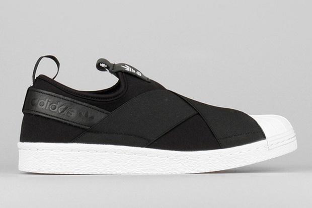 Кроссовки adidas Originals Superstar Slip-On