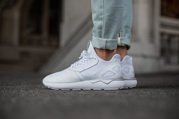 "Кроссовки adidas Originals Tubular Runner ""Vintage White"""