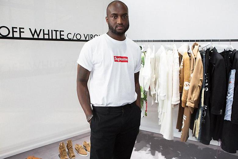 Вирджин Абло о графики на футболках, Supreme и меняющемся облике уличной моды
