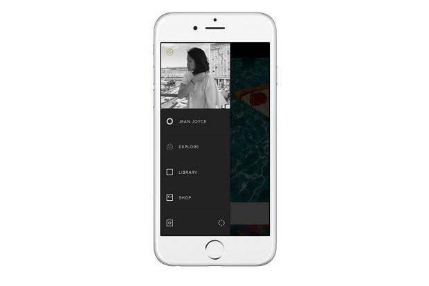 VSCO Cam обновился с новым разделом Collections