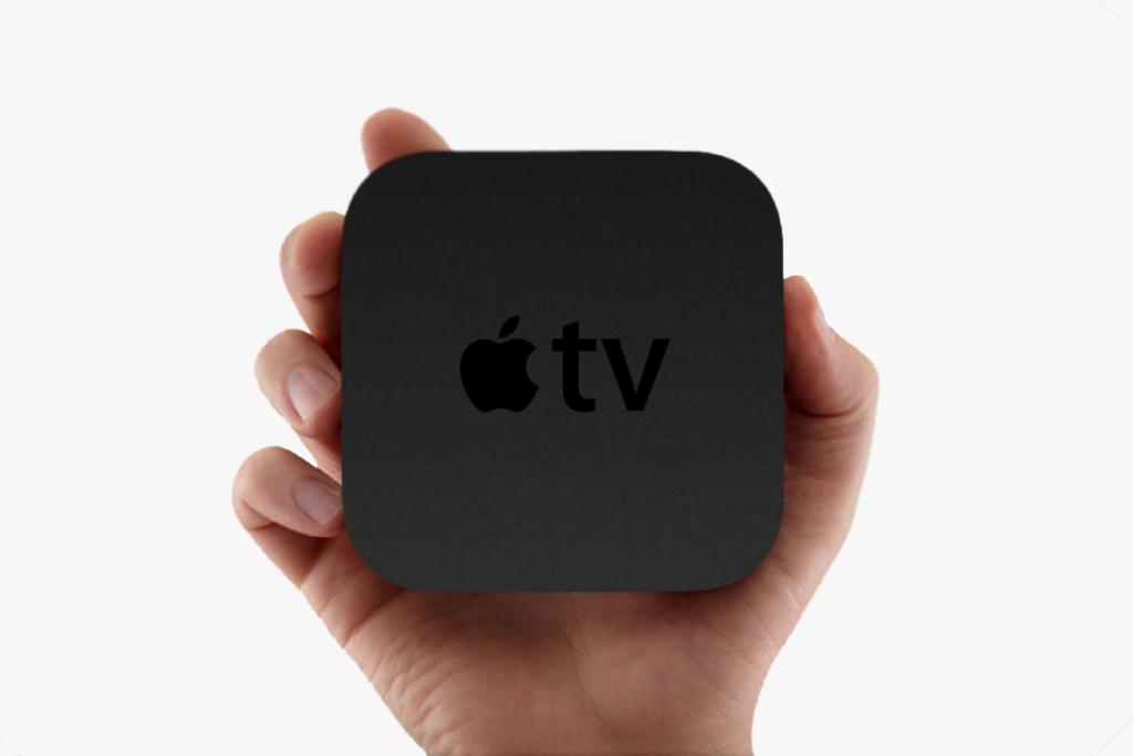 Apple сделает акцент на играх в следующей версии Apple TV