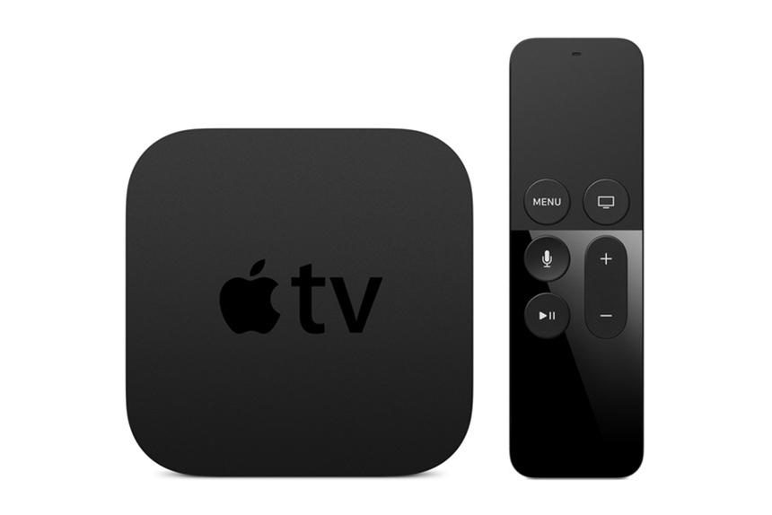 Новое поколение Apple TV с новыми возможностями