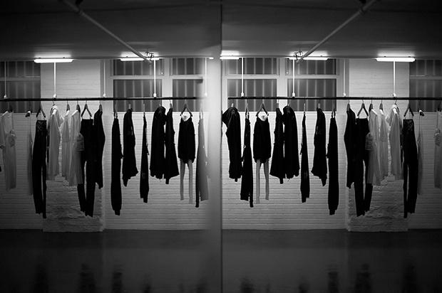 Новый флагманский магазин 11 by Boris Bidjan Saberi в Нью-Йорке