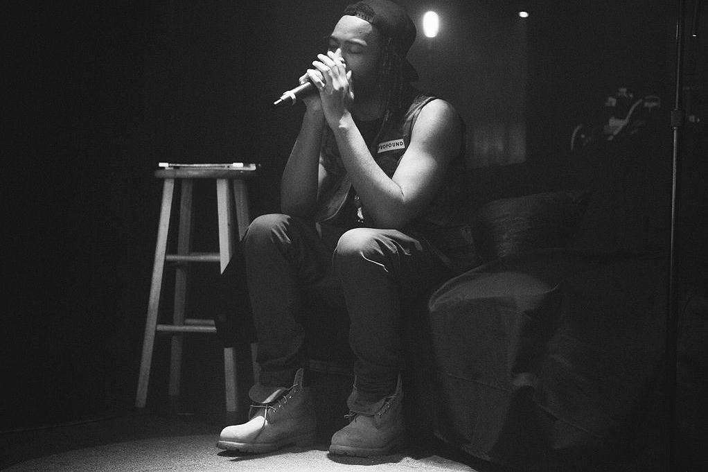 Премьера ремикса PARTYNEXTDOOR на сингл Ty Dolla $ign Blasé