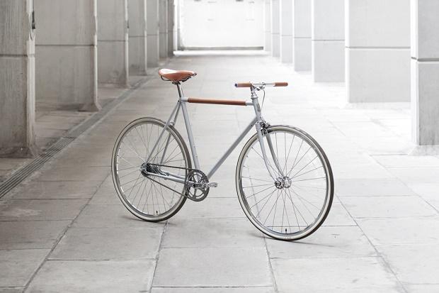 Велосипед Instrmnt Watches & Freddie Grubb