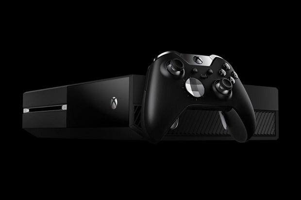 Xbox One Elite: консоль с гибридным накопителем на 1 ТБ и улучшенным контроллером