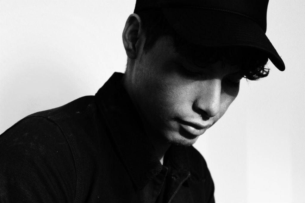 A.CHAL представил новый трек Vibe W/U