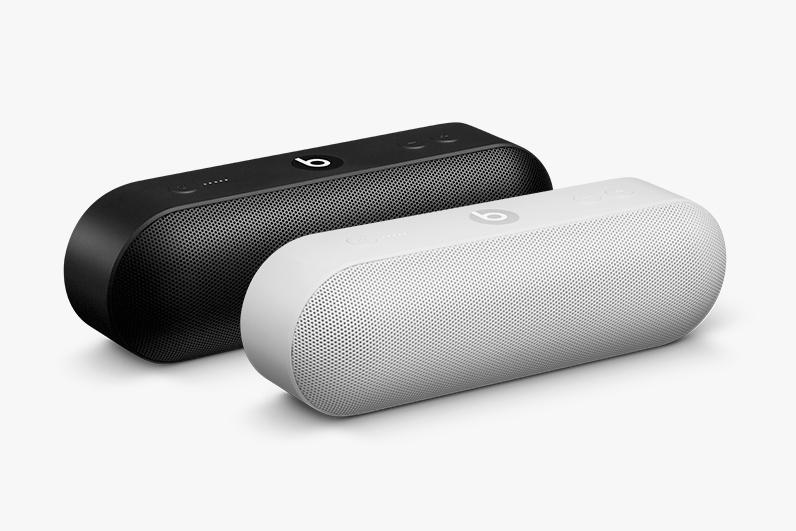 Apple анонсировала беспроводную колонку Beats Pill+