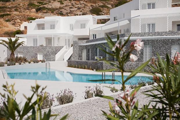 Бутик-отель Relux Ios в Греции