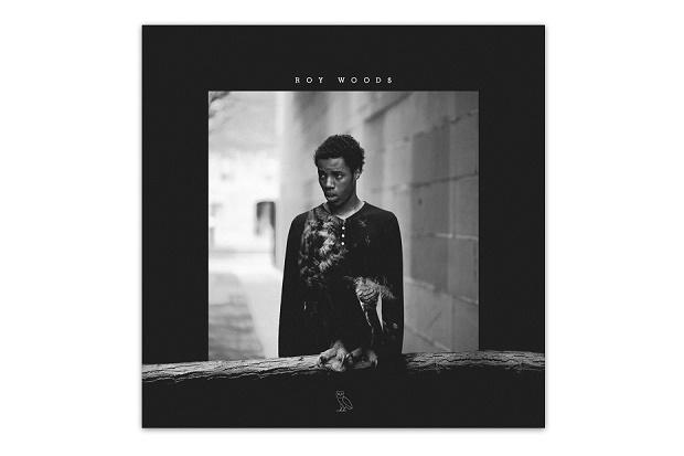 Дебютный альбом Roy Wood$ EXIS