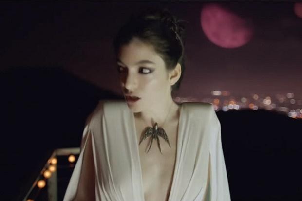 Disclosure и Lorde выпустили видео на песню Magnets