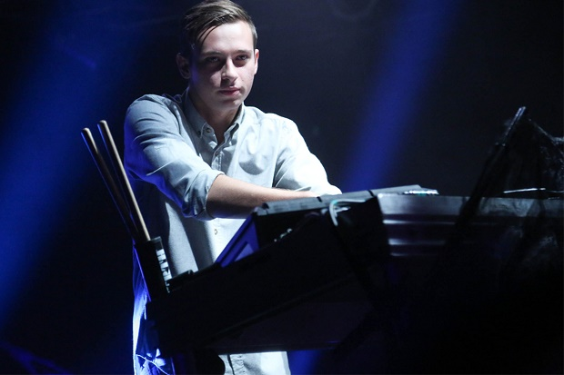 Flume представил свежий Essential Mix для BBC Radio 1