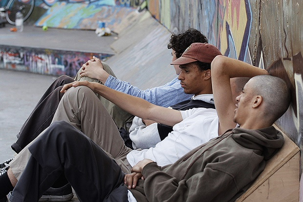 Fred Perry представляет скейт-культуру Лондона в короткометражке