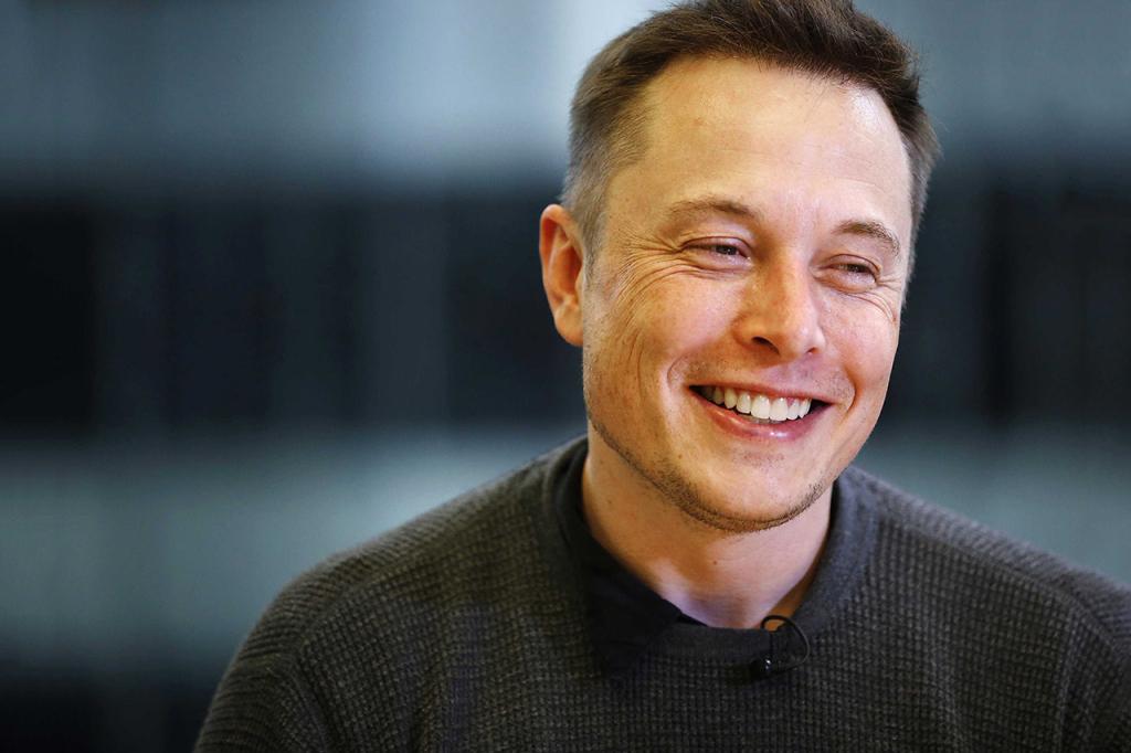 Илон Маск называет Apple «кладбищем Tesla»
