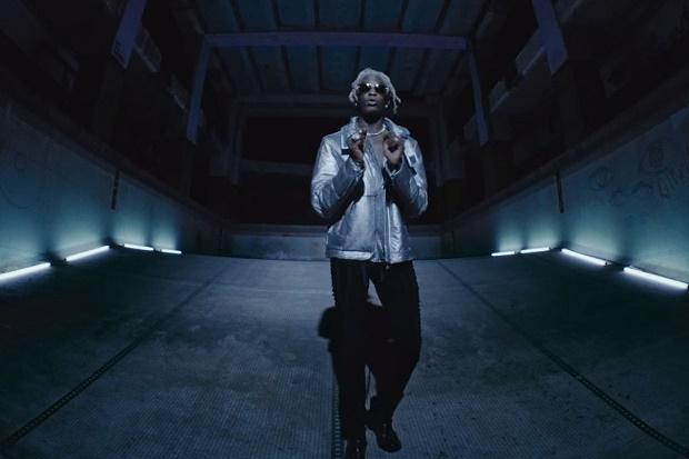 Jamie xx и Young Thug выпустили видео на композицию I Know There's Gonna Be (Good Times)