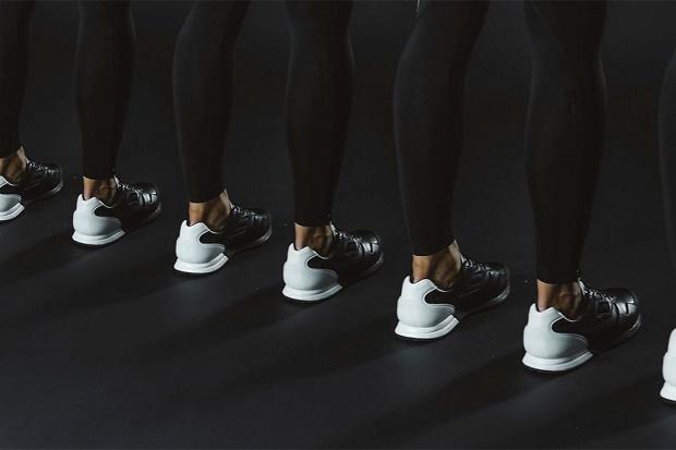 Коллекция обуви Product of New York осень 2015 Epi