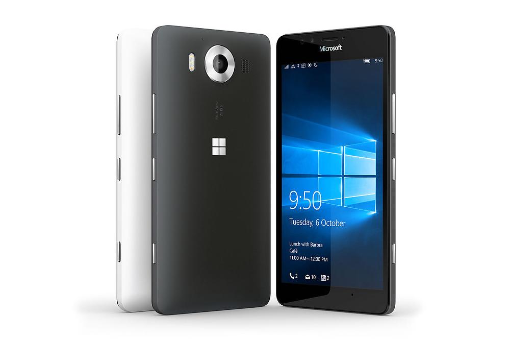 Новинки Microsoft: смартфоны Lumia, планшет Surface Pro 4 и ноутбук Surface Book