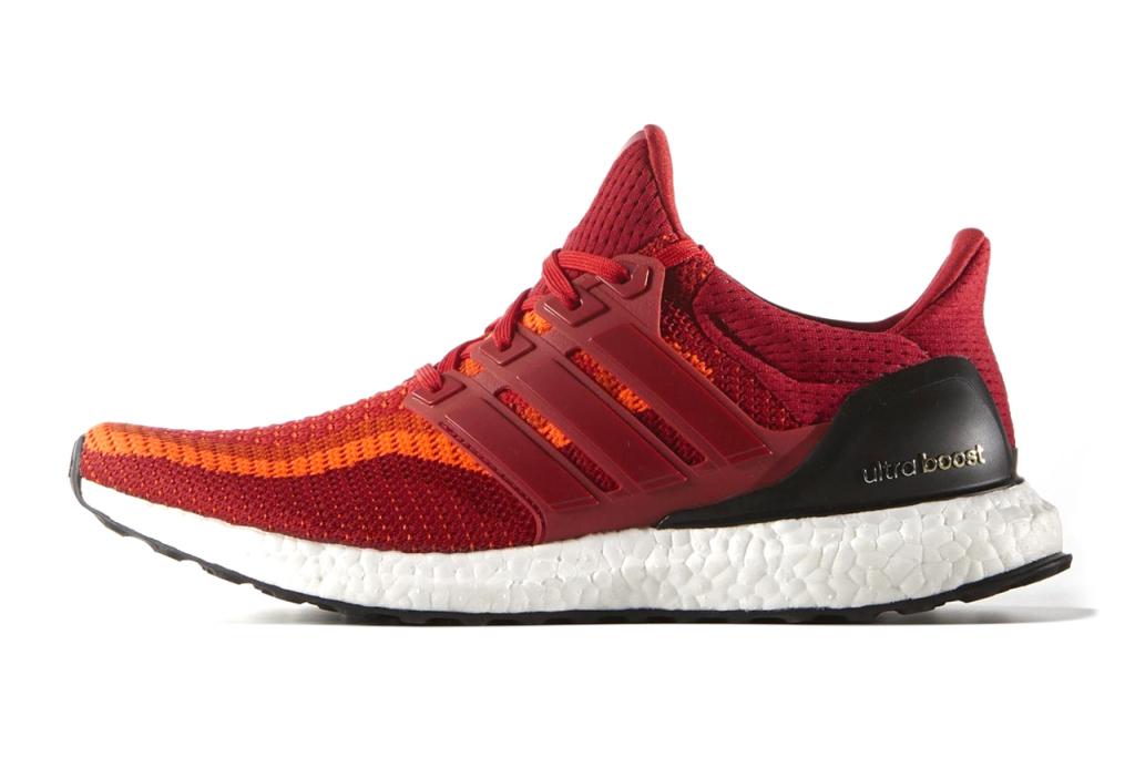 Новые расцветки кроссовок Ultra Boost от adidas   PEROU 2243712f379