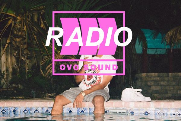 Седьмой эпизод программы Дрейка OVO Sound Radio на Beats1