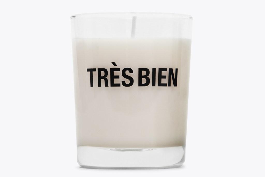 Ароматические свечи Tres Bien