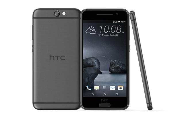 HTC One A9 представлен официально