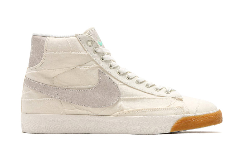 Кеды Nike Blazer Mid PRM VNTG Mummy