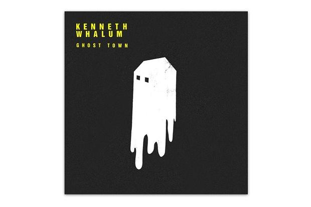 Kenneth Whalum представил новый трек Ghost Town