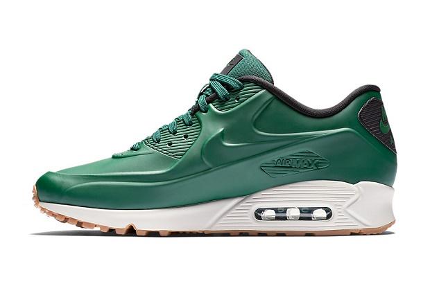 Кроссовки Nike Air Max 90 VT Gorge Green
